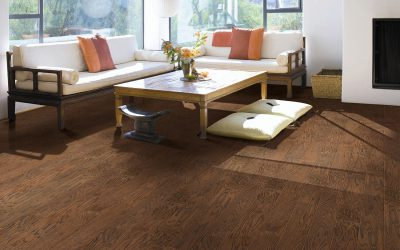 Preparing Your Space For Hardwood