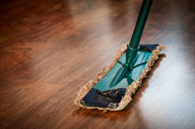 Cleaning Your Floors
