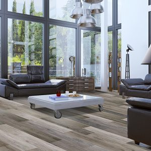 Twelve Oaks Moonscape-S Solidcore Luxury Vinyl (room) @ Floors Direct North